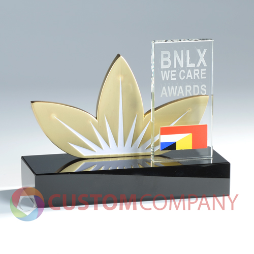 British American Tobacco Award