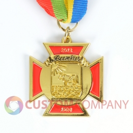 Medailles op maat