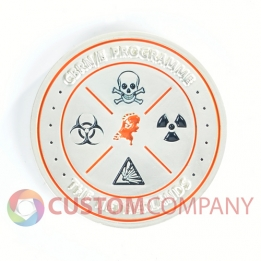 Custom Challenge Coins   Fully custom coins with your design or logo