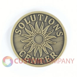 Coins Solution Center