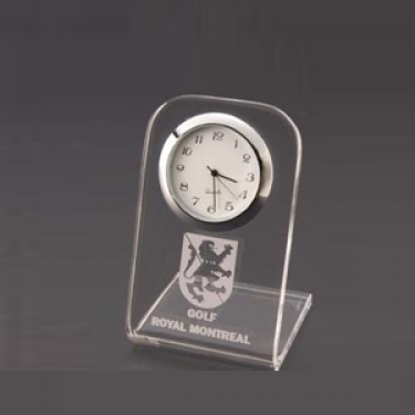 watch all our desk clocks and - Desk Clocks